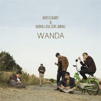 Cover Wanda - Bussi Baby