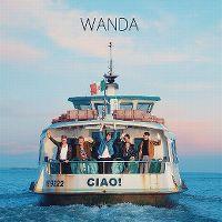 Cover Wanda - Ciao!