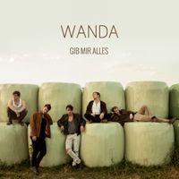 Cover Wanda - Gib mir alles