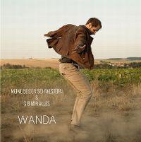 Cover Wanda - Meine beiden Schwestern