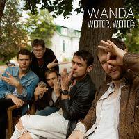 Cover Wanda - Weiter, weiter