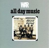 Cover War - All Day Music