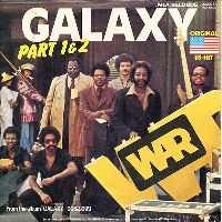 Cover War - Galaxy