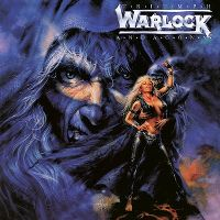 Cover Warlock - Triumph And Agony