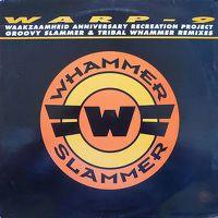 Cover Warp-9 - Whammer Slammer