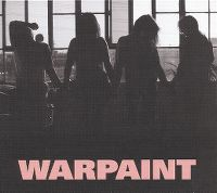 Cover Warpaint - Heads Up