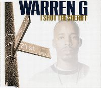 Cover Warren G - I Shot The Sheriff