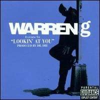 Cover Warren G - Lookin' At You