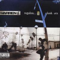Cover Warren G - Regulate... G Funk Era