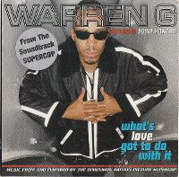 Cover Warren G feat. Adina Howard - What's Love Got To Do With It