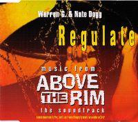 Cover Warren G & Nate Dogg - Regulate