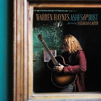 Cover Warren Haynes feat. Railroad Earth - Ashes & Dust