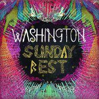 Cover Washington - Sunday Best
