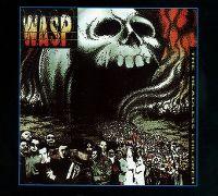 Cover W.A.S.P. - The Headless Children