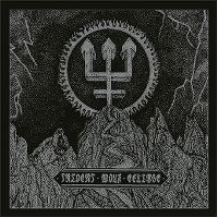 Cover Watain - Trident Wolf Eclipse