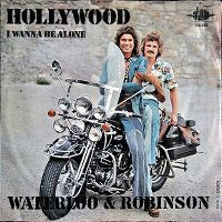 Cover Waterloo & Robinson - Hollywood