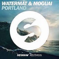 Cover Watermät & Moguai - Portland
