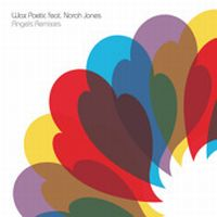 Cover Wax Poetic feat. Norah Jones - Angels