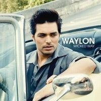 Cover Waylon - Wicked Way