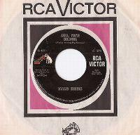 Cover Waylon Jennings - Anita, You're Dreaming