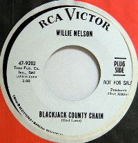 Cover Waylon Jennings - Blackjack County Chain