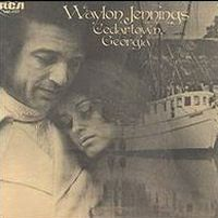 Cover Waylon Jennings - Cedartown, Georgia