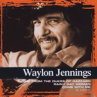 Cover Waylon Jennings - Collections