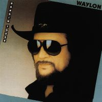 Cover Waylon Jennings - Hangin' Tough
