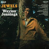 Cover Waylon Jennings - Jewels