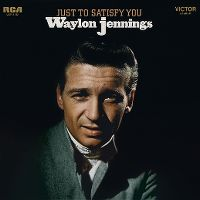 Cover Waylon Jennings - Just to Satisfy You