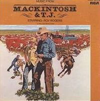 Cover Waylon Jennings - MacKintosh & T.J.