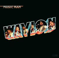 Cover Waylon Jennings - Music Man