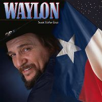 Cover Waylon Jennings - Sweet Mother Texas