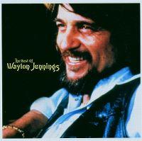 Cover Waylon Jennings - The Best Of Waylon Jennings