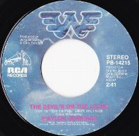 Cover Waylon Jennings - The Devil's On The Loose