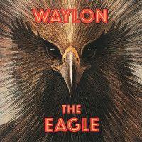 Cover Waylon Jennings - The Eagle