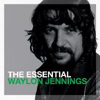 Cover Waylon Jennings - The Essential