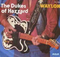 Cover Waylon Jennings - Theme From The Dukes Of Hazzard (Good Ol' Boys)