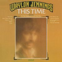 Cover Waylon Jennings - This Time