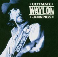 Cover Waylon Jennings - Ultimate