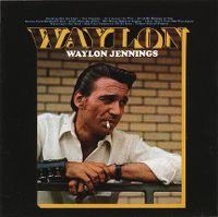 Cover Waylon Jennings - Waylon