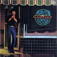 Cover Waylon Jennings - Waylon And Company