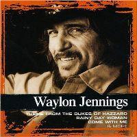 Cover Waylon Jennings - Waylon Jennings