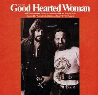 Cover Waylon Jennings & Willie Nelson - A Good Hearted Woman