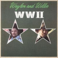 Cover Waylon Jennings & Willie Nelson - WWII