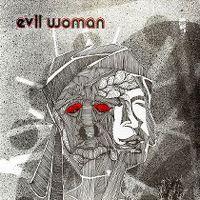 Cover Wayne Wade - Evil Woman