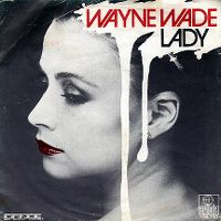 Cover Wayne Wade - Lady