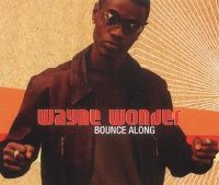 Cover Wayne Wonder - Bounce Along
