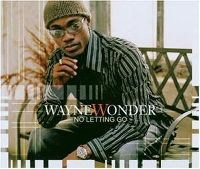 Cover Wayne Wonder - No Letting Go