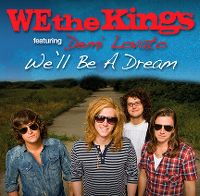 Cover We The Kings feat. Demi Lovato - We'll Be A Dream
